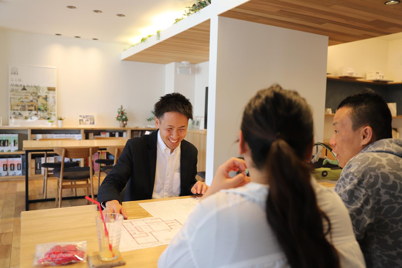 Shiawaseya-あなたの家づくりのパートナーをどう選ぶ?