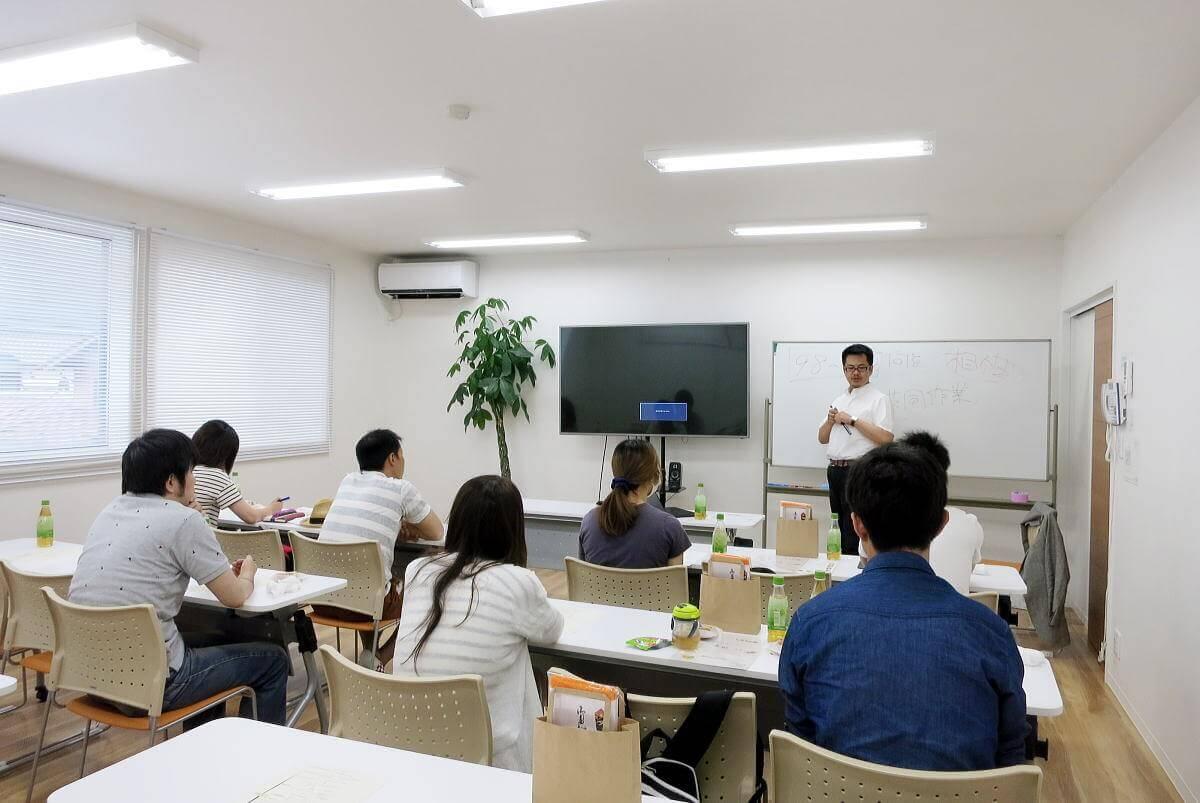 Shiawaseya-【セミナー】4/18(土)は、『初めての家づくりセミナー』『初めての土地探しセミナー』を開催します!!
