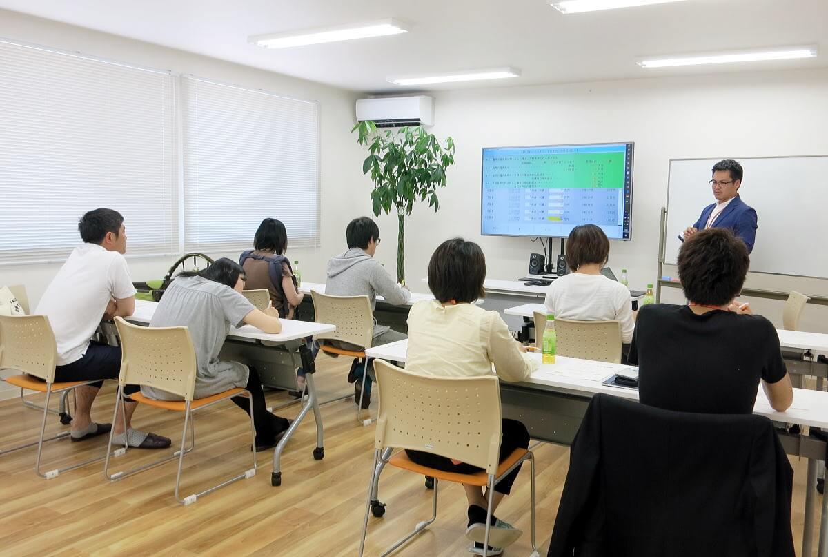 Shiawaseya-【セミナー】7/4(土)夜は、『初めての土地探しオンラインセミナー』  7/5(日)は、直接来場とオンライン『初めての土地探しセミナー』を同時開催!!