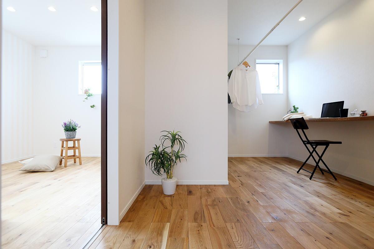 Mind-1 ご家族の笑顔があふれる長野市の家8