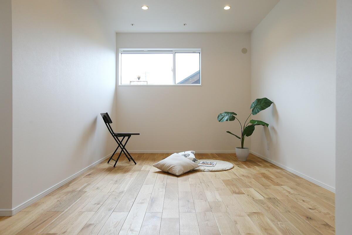ここから始まる私たちらしい暮らし 笑顔いっぱい須坂の家8