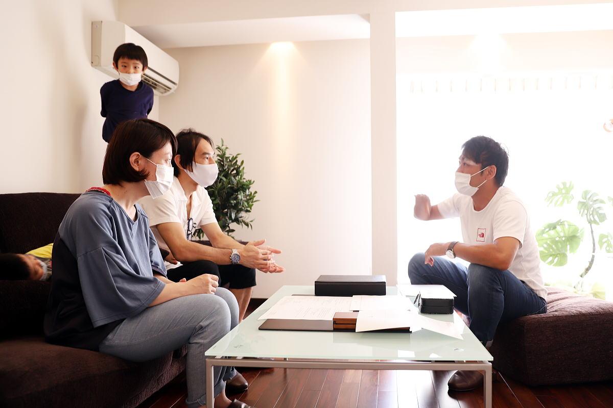 Shiawaseya-小諸市のY様、ご契約です!!