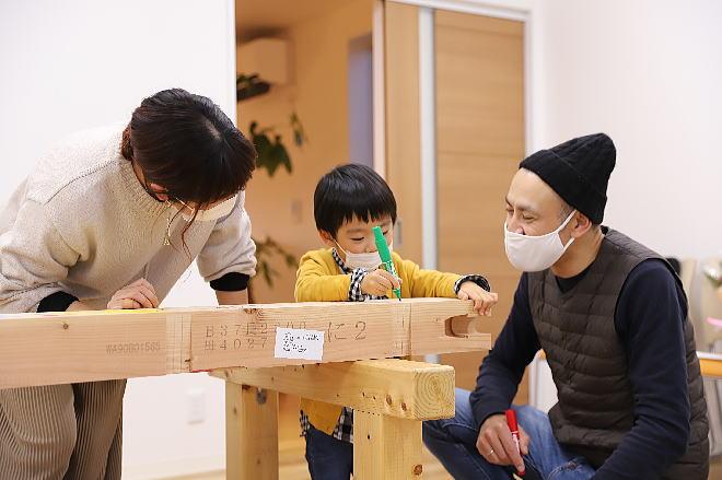 長野市新築注文住宅