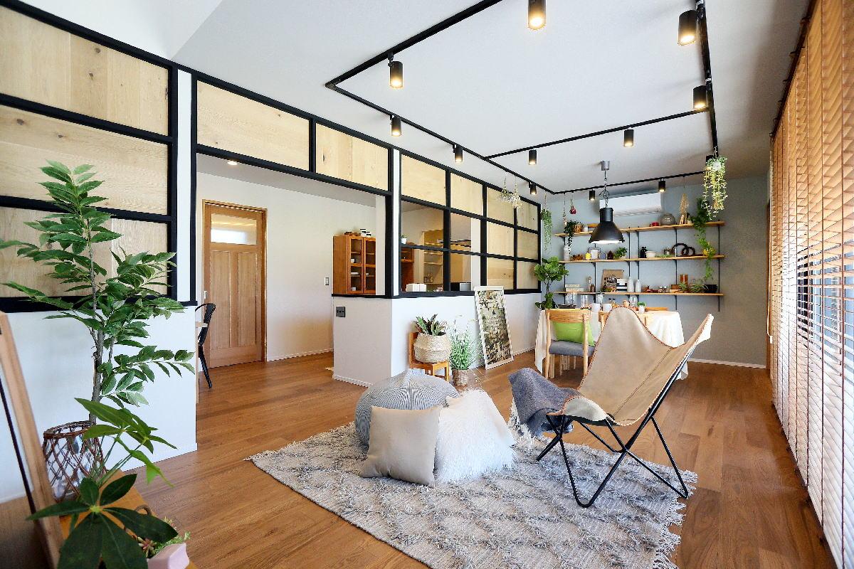 Shiawaseya-【見学会】2/20(土)21(日)、千曲市にて『ライフスタイル提案型モデルハウス』の予約制見学会を開催します!!