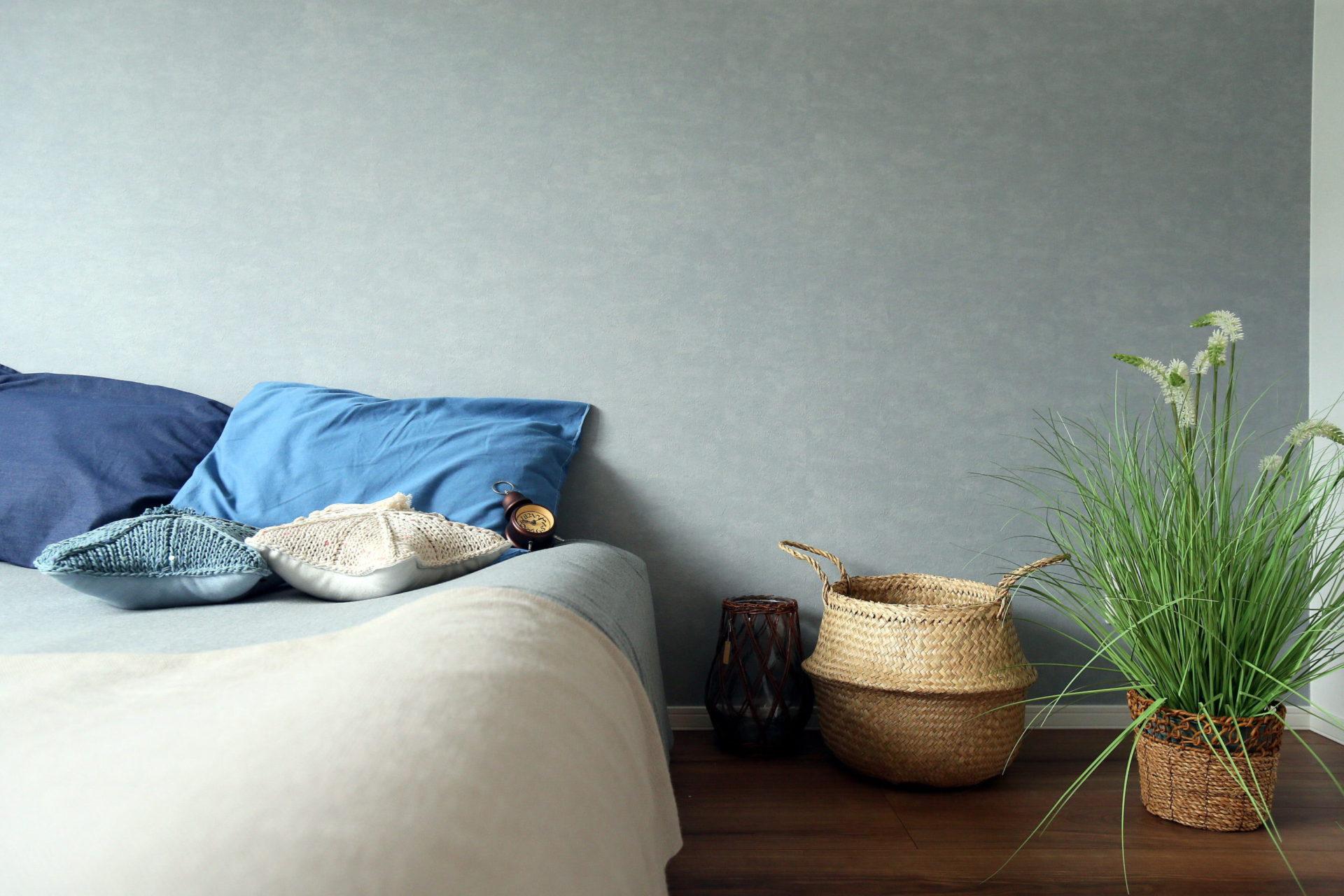 豊かな自然に映える 白い外壁の須坂市の家1