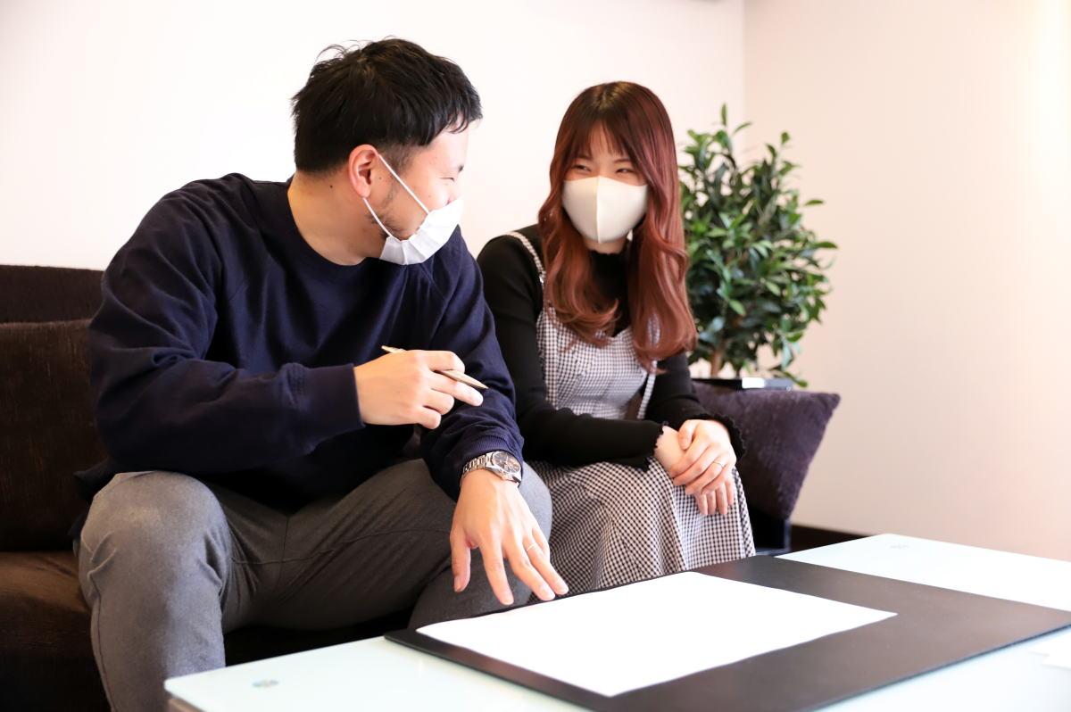 Shiawaseya-須坂市のT様、ご契約です!!