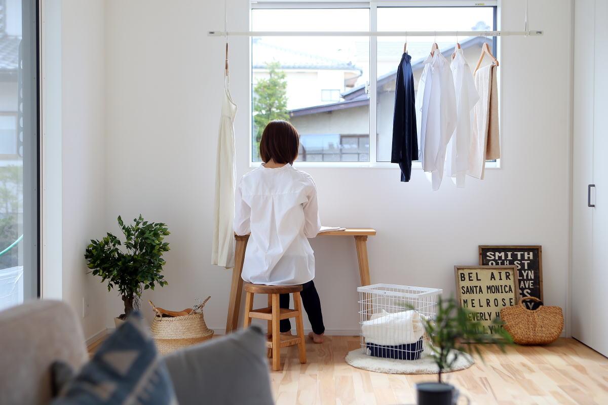 小さな監督、須坂市Kちゃんの家4