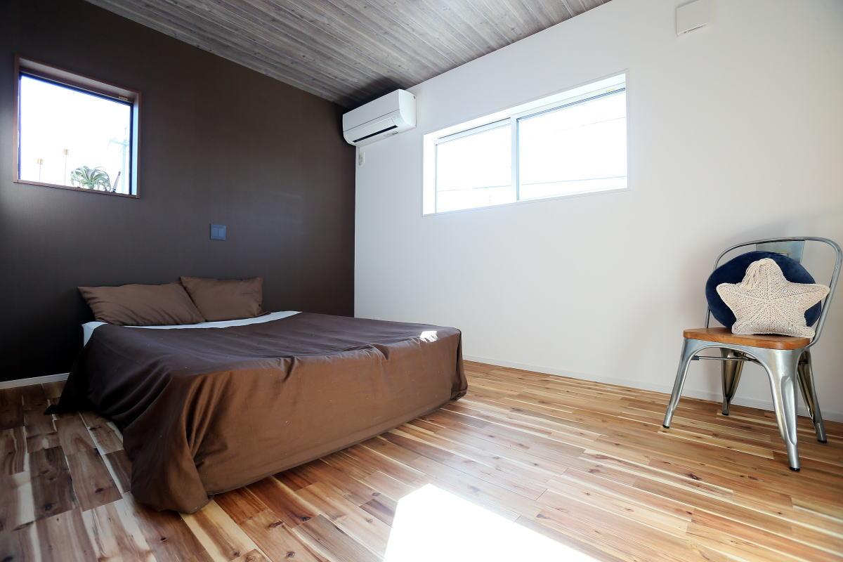 ホームシアターを楽しむ長野市の家9