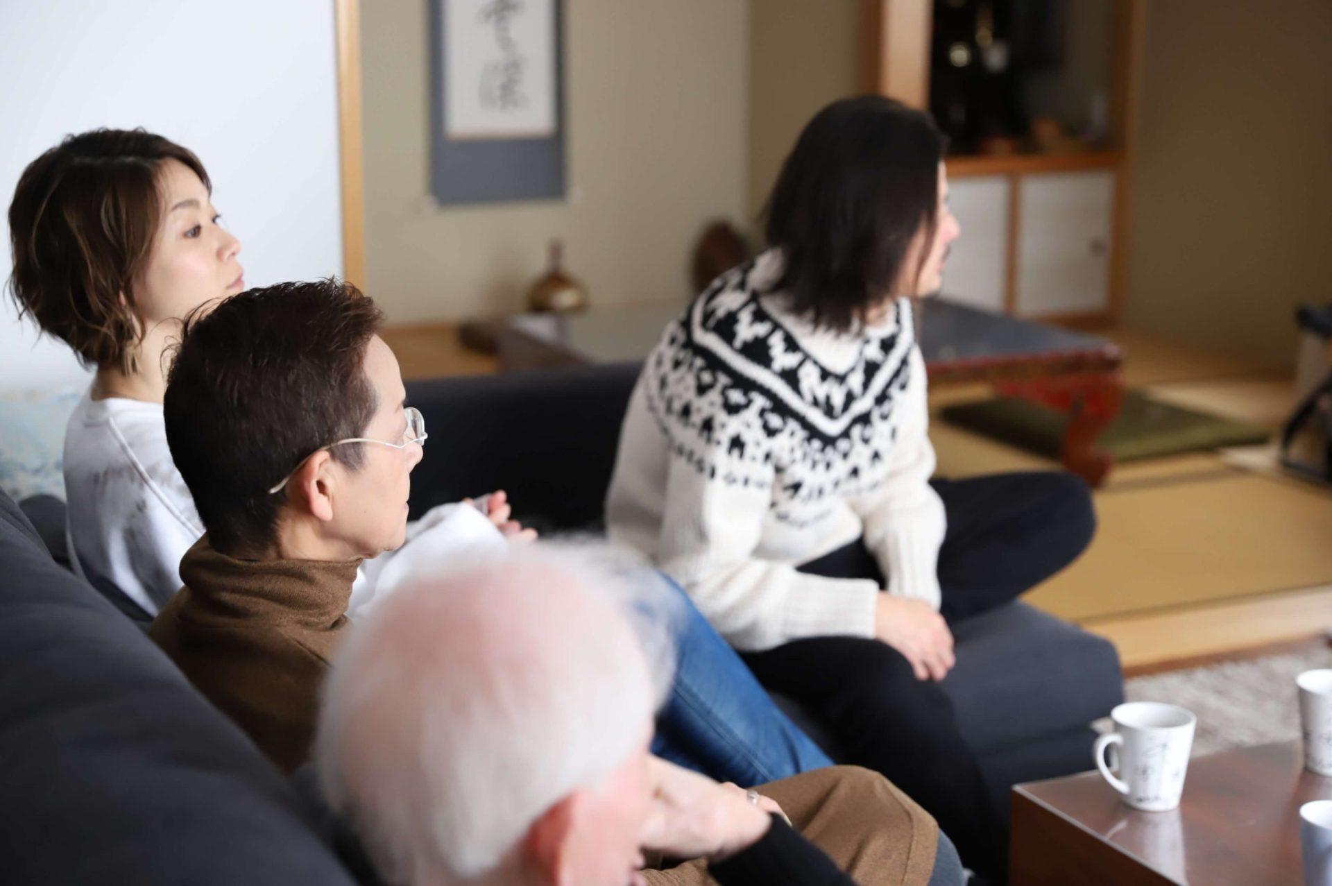 Shiawaseya-家族みんなが心地良く感じるしあわせな家