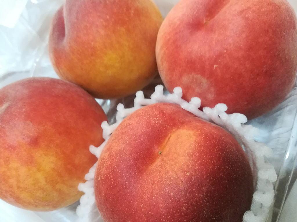 Shiawaseya-季節の果物〈ワッサー〉