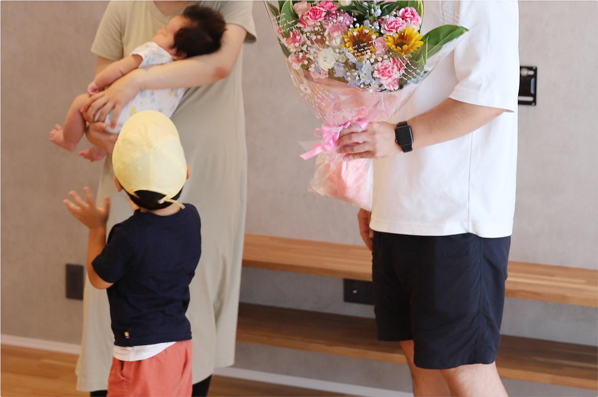 Shiawaseya-長野市のS様邸、お引渡しです!!