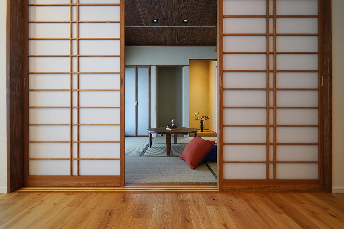「8年越しの夢を叶えた」長野市の家4