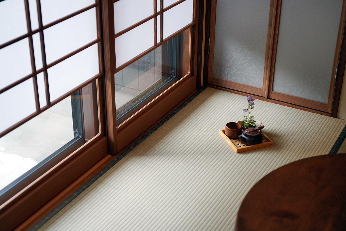 「8年越しの夢を叶えた」長野市の家1